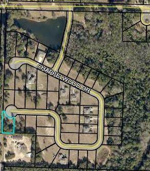 3298 Chappelwood Drive, Crestview, FL 32539 (MLS #868369) :: Engel & Voelkers - 30A Beaches