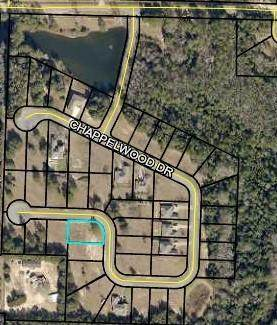 3292 Chappelwood Drive, Crestview, FL 32539 (MLS #868370) :: Engel & Voelkers - 30A Beaches