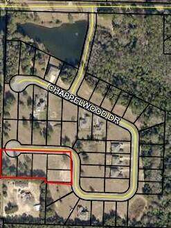 Lots 27-31 Chappelwood Drive, Crestview, FL 32539 (MLS #868372) :: Coastal Lifestyle Realty Group