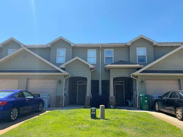 1819 Sound Haven Court, Navarre, FL 32566 (MLS #868532) :: Corcoran Reverie