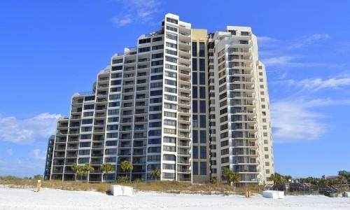 4281 Beachside Two Drive #4281, Miramar Beach, FL 32550 (MLS #869002) :: Better Homes & Gardens Real Estate Emerald Coast