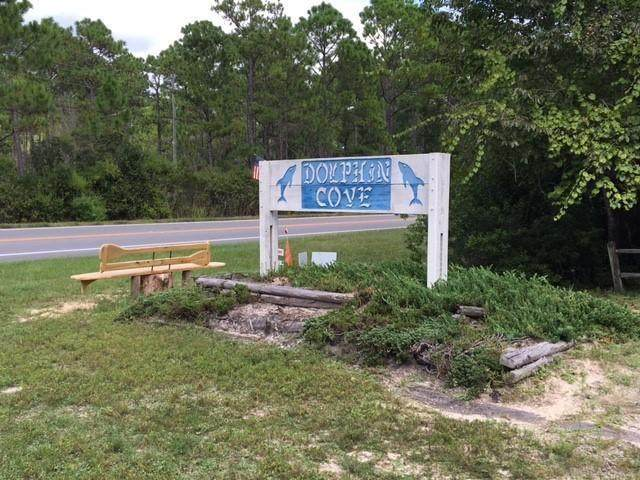 Lot 2 Dolphin Cove, Freeport, FL 32439 (MLS #869019) :: The Chris Carter Team