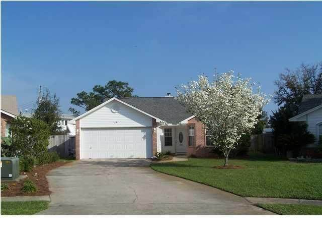 53 Ruby Circle, Mary Esther, FL 32569 (MLS #869248) :: Corcoran Reverie