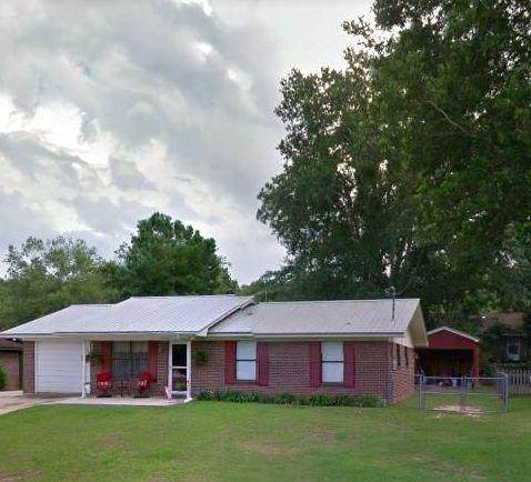 309 W Brock Avenue, Bonifay, FL 32425 (MLS #869288) :: Berkshire Hathaway HomeServices PenFed Realty