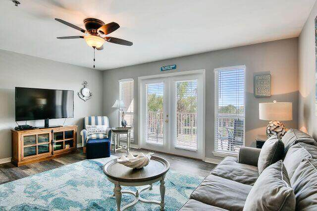 144 Spires Lane Unit 306, Santa Rosa Beach, FL 32459 (MLS #869336) :: Berkshire Hathaway HomeServices Beach Properties of Florida