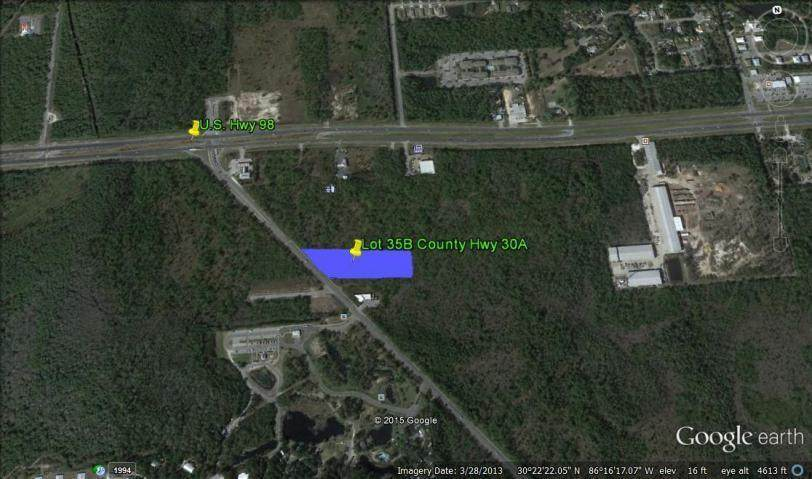 Lot 35B Co Highway 30A - Photo 1
