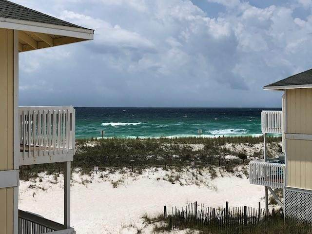 775 Gulf Shore Drive Unit 2138, Destin, FL 32541 (MLS #869383) :: The Ryan Group