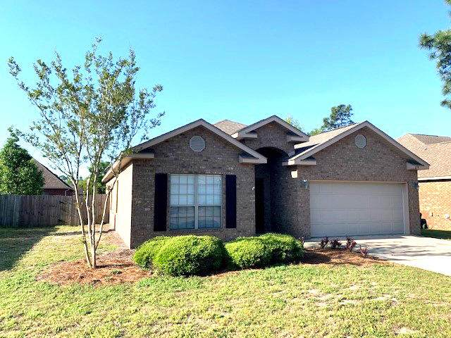 298 Bella Boulevard, Santa Rosa Beach, FL 32459 (MLS #869558) :: Berkshire Hathaway HomeServices Beach Properties of Florida