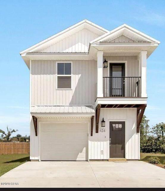 326 Raven Lane, Panama City, FL 32404 (MLS #869842) :: NextHome Cornerstone Realty