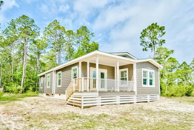 455 N County 395 Lot #1, Santa Rosa Beach, FL 32459 (MLS #870295) :: Classic Luxury Real Estate, LLC