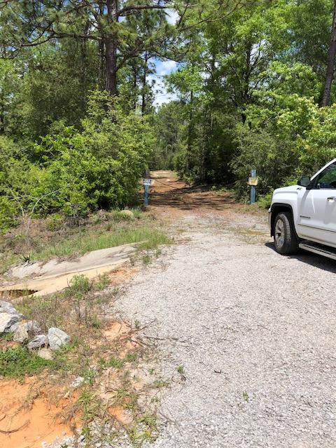 3900 High Ridge Road, Crestview, FL 32539 (MLS #870329) :: Better Homes & Gardens Real Estate Emerald Coast