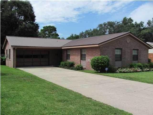 102 Vincent Circle, Niceville, FL 32578 (MLS #870418) :: Scenic Sotheby's International Realty