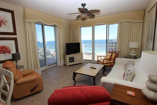 112 Seascape Drive #1801, Miramar Beach, FL 32550 (MLS #870472) :: The Honest Group