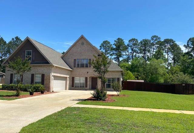 49 Harmony Way, Freeport, FL 32439 (MLS #870784) :: Hammock Bay