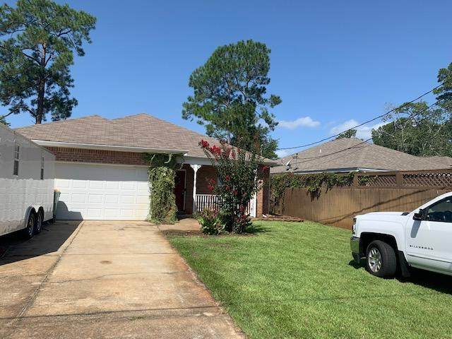 1684 Sycamore Avenue, Niceville, FL 32578 (MLS #870944) :: Classic Luxury Real Estate, LLC