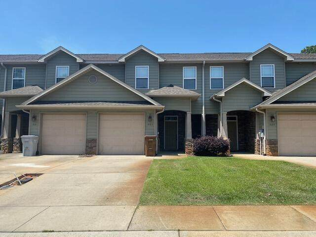 1823 Sound Haven Court, Navarre, FL 32566 (MLS #870946) :: The Honest Group