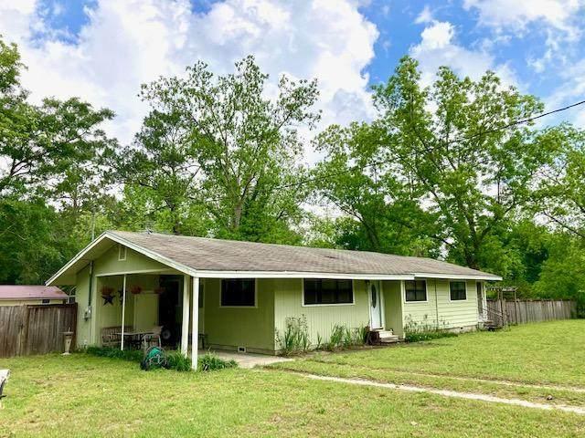95 Rose Circle, Defuniak Springs, FL 32433 (MLS #870967) :: Linda Miller Real Estate