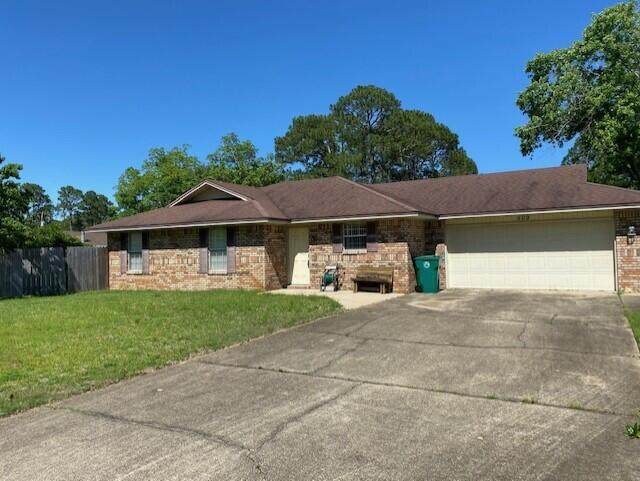 509 Woodfern Avenue, Mary Esther, FL 32569 (MLS #870982) :: 30A Escapes Realty
