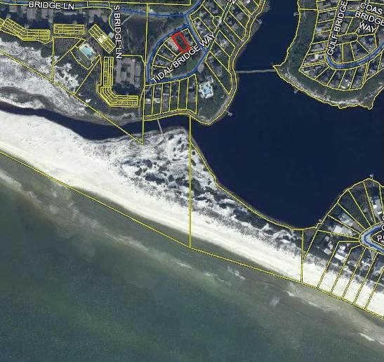 Lot 46 Tidal Bridge Way, Watersound, FL 32461 (MLS #871097) :: Berkshire Hathaway HomeServices Beach Properties of Florida