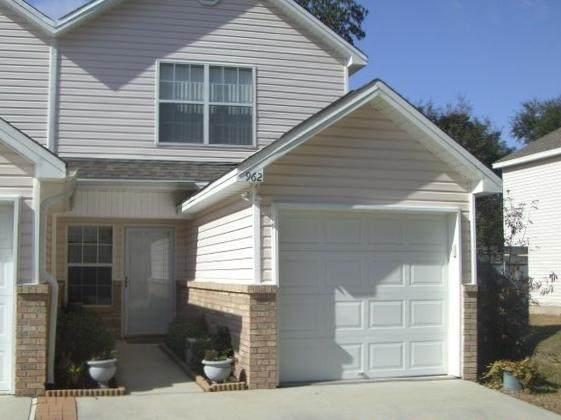 962 Scenic Oak Lane, Fort Walton Beach, FL 32547 (MLS #871113) :: Better Homes & Gardens Real Estate Emerald Coast