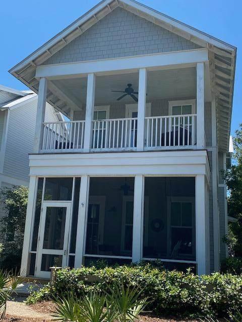 116 E Royal Fern Way, Santa Rosa Beach, FL 32459 (MLS #871202) :: Better Homes & Gardens Real Estate Emerald Coast