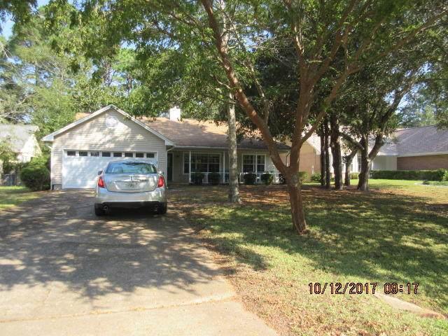 1858 Bayshore Drive, Niceville, FL 32578 (MLS #871301) :: Better Homes & Gardens Real Estate Emerald Coast