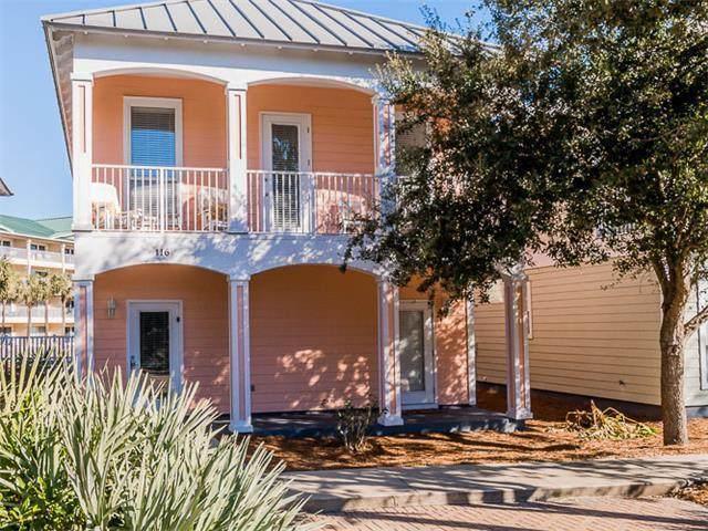 116 Beach Retreat Place, Miramar Beach, FL 32550 (MLS #871399) :: Scenic Sotheby's International Realty