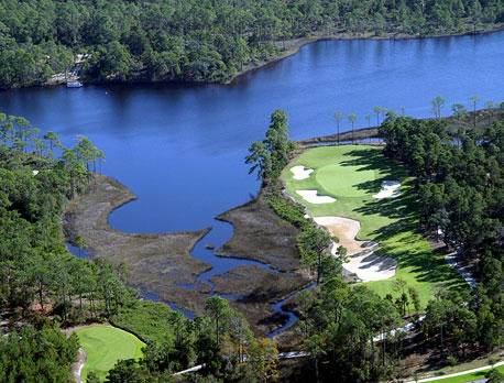 1524 Dune Lake Trail Lot Bvii-2, Panama City Beach, FL 32413 (MLS #871477) :: Better Homes & Gardens Real Estate Emerald Coast