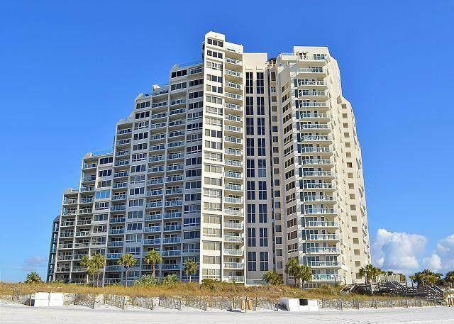 4271 Beachside Two Drive Unit 271, Miramar Beach, FL 32550 (MLS #871626) :: Scenic Sotheby's International Realty
