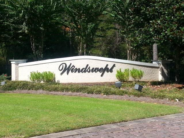 Lot 12E Cool Wind Court, Freeport, FL 32439 (MLS #871642) :: ENGEL & VÖLKERS
