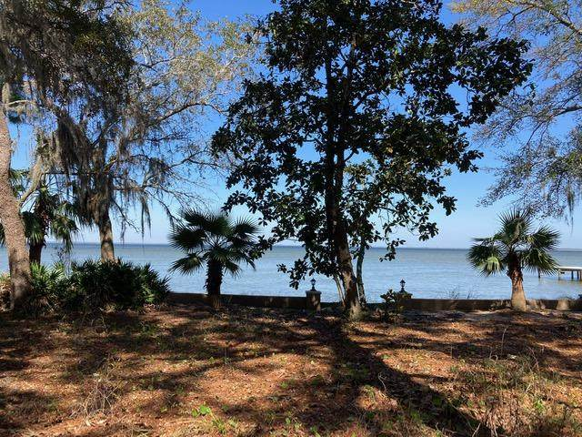Lot 1 Shelter Cove Drive, Santa Rosa Beach, FL 32459 (MLS #871653) :: The Premier Property Group