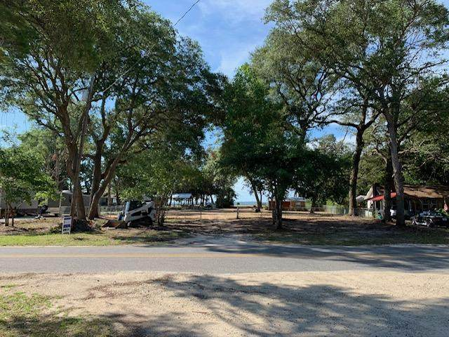 TBD Live Oak Street, Freeport, FL 32439 (MLS #871682) :: The Premier Property Group