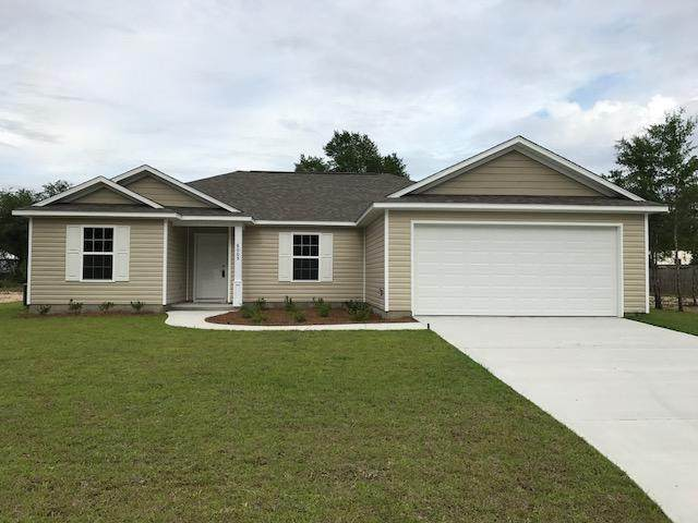 3328 Broadview Circle, Crestview, FL 32539 (MLS #871836) :: The Chris Carter Team