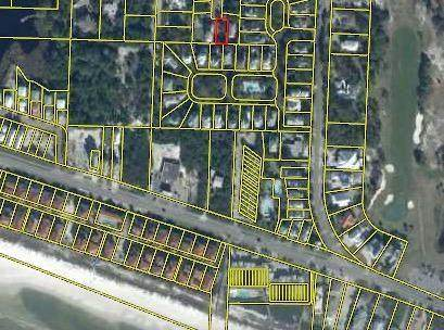 Lot 5 Maritime Way, Santa Rosa Beach, FL 32459 (MLS #871856) :: Luxury Properties on 30A