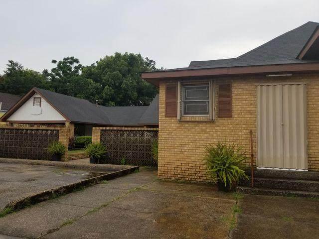 617 N De Villiers Street, Pensacola, FL 32501 (MLS #871993) :: NextHome Cornerstone Realty