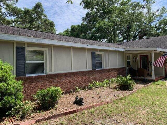 3206 E Lee Street, Pensacola, FL 32503 (MLS #872145) :: NextHome Cornerstone Realty