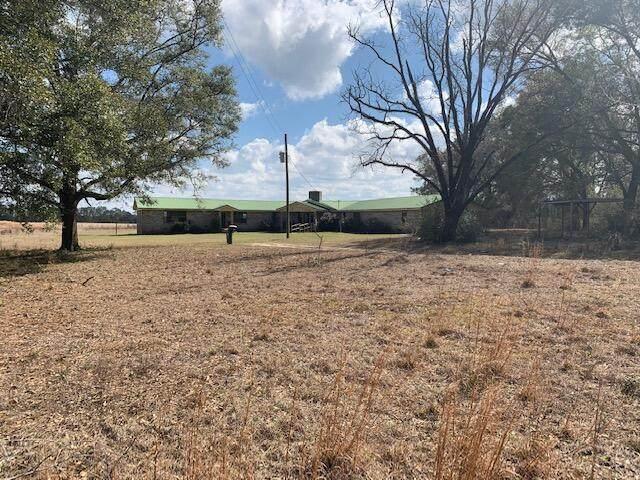 1668 Cobb Road, Baker, FL 32531 (MLS #872255) :: Better Homes & Gardens Real Estate Emerald Coast
