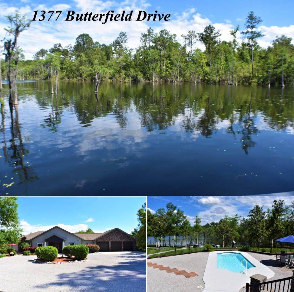 1377 Butterfield Drive - Photo 1