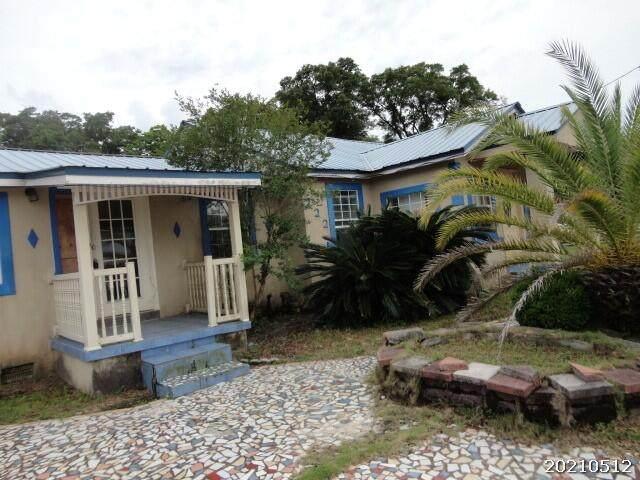 222 Dorsey Avenue, Defuniak Springs, FL 32435 (MLS #873053) :: Better Homes & Gardens Real Estate Emerald Coast