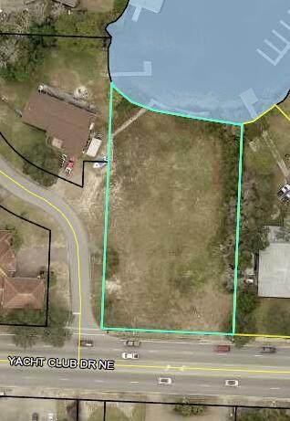6 Yacht Club Drive, Fort Walton Beach, FL 32548 (MLS #874136) :: Rosemary Beach Realty