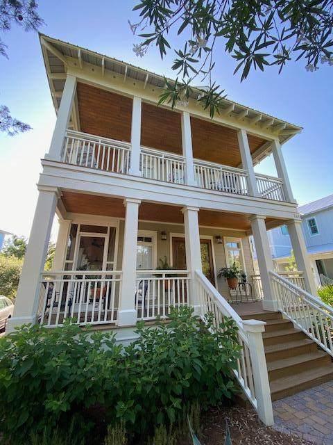 261 W Bartons Way, Santa Rosa Beach, FL 32459 (MLS #874224) :: Linda Miller Real Estate