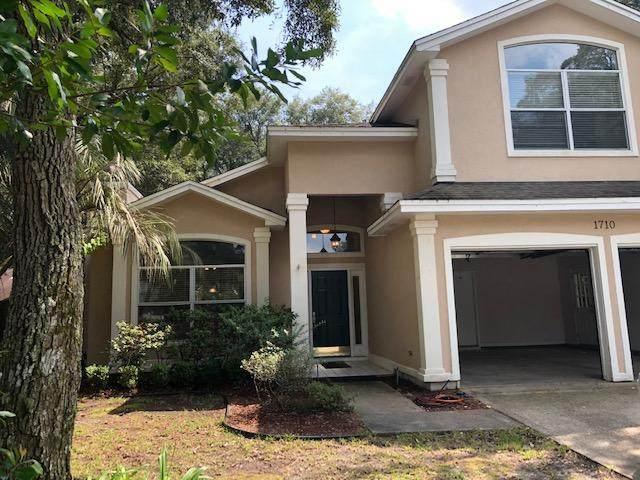 1710 Ashview Cove, Niceville, FL 32578 (MLS #874286) :: Rosemary Beach Realty