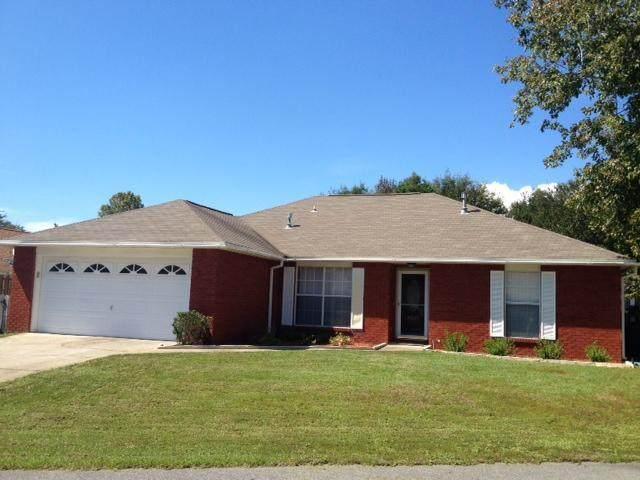 4535 E Parkwood Lane, Niceville, FL 32578 (MLS #874287) :: Rosemary Beach Realty