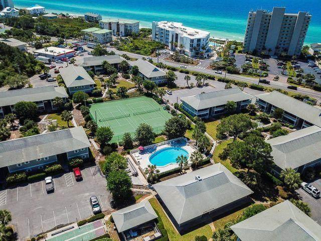 3799 E Co Hwy 30A E 12, Santa Rosa Beach, FL 32459 (MLS #874304) :: Counts Real Estate on 30A