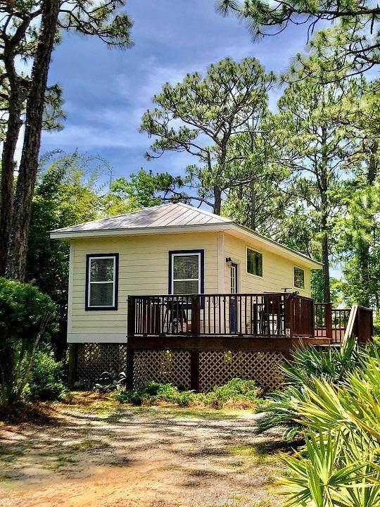90 Chelsey Lane, Santa Rosa Beach, FL 32459 (MLS #874343) :: Blue Swell Realty