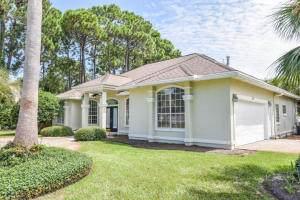 4093 Burning Tree Drive Drive, Destin, FL 32541 (MLS #874525) :: Somers & Company