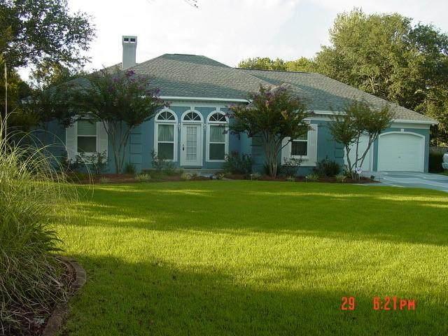 116 W Hampton Court, Niceville, FL 32578 (MLS #874672) :: NextHome Cornerstone Realty