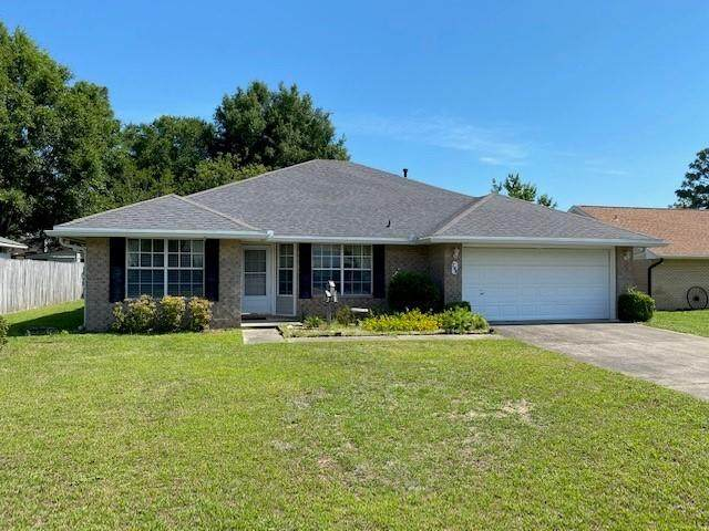 708 Majestic Prince Court, Crestview, FL 32539 (MLS #874681) :: 30A Escapes Realty