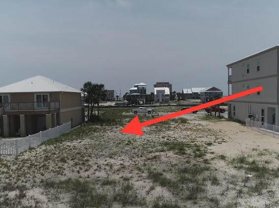 Lot 35 Grand Navarre Boulevard, Pensacola Beach, FL 32566 (MLS #874731) :: Scenic Sotheby's International Realty