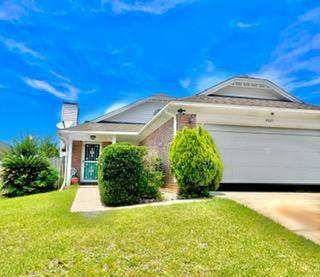 2021 Cambridge Circle, Pensacola, FL 32514 (MLS #874815) :: NextHome Cornerstone Realty
